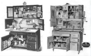 Old workstation